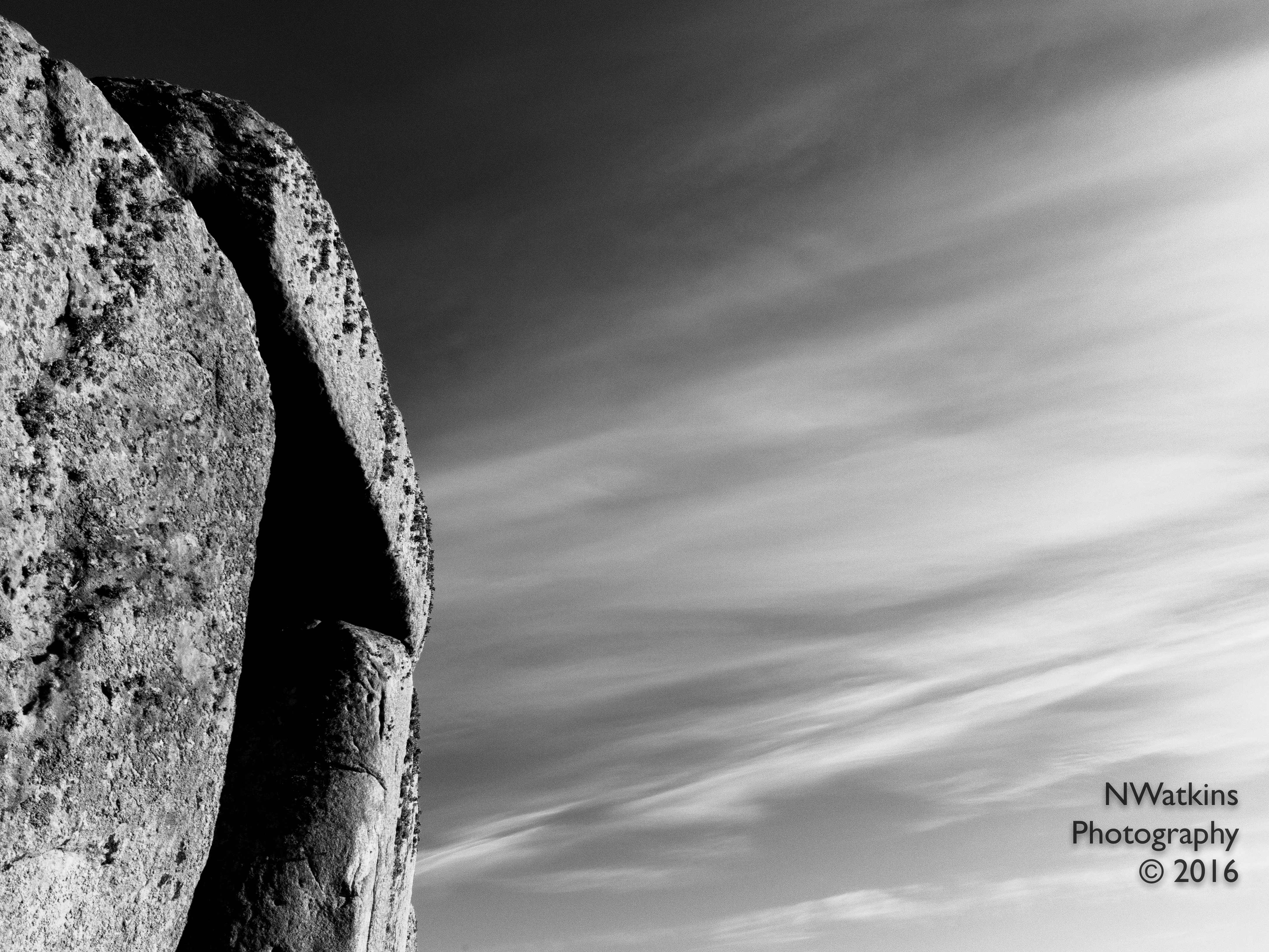 stone and sky 1 cw