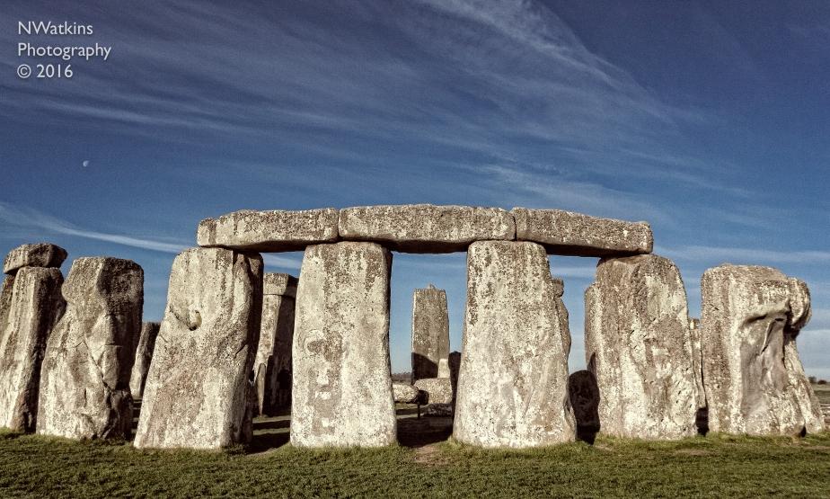 stonehenge circle sun 2 cw