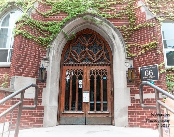 st. michael's choir school