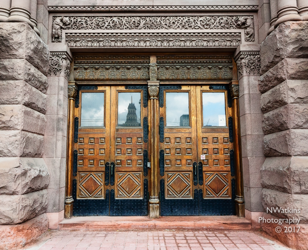 old city hall west doors cw
