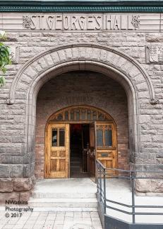 st. george's hall 1