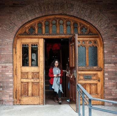 st. george's hall 2