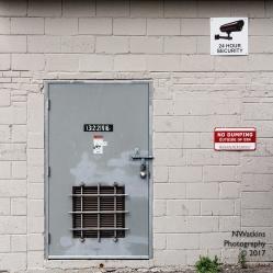 utility door 32286