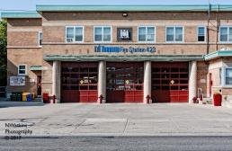 Fire Station No. 423