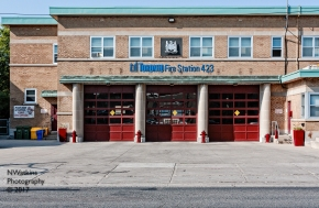 Fire Station No. 423