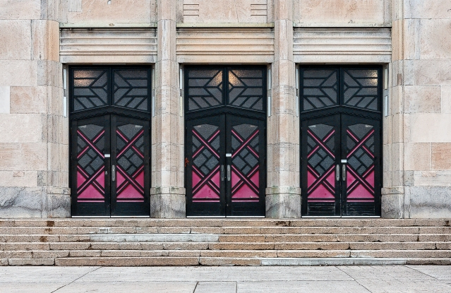 multiple doors feature image