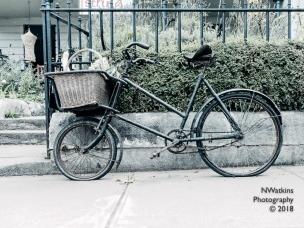 utility bike