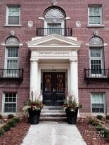 University Apartments