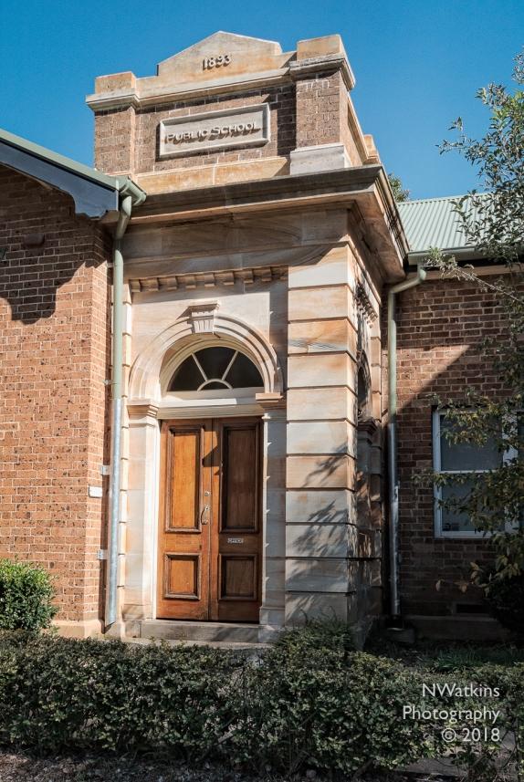 Bowral Public School, Bowral, NSW, Australia
