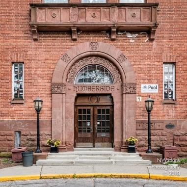 Humberside Collegiate Institute, Toronto