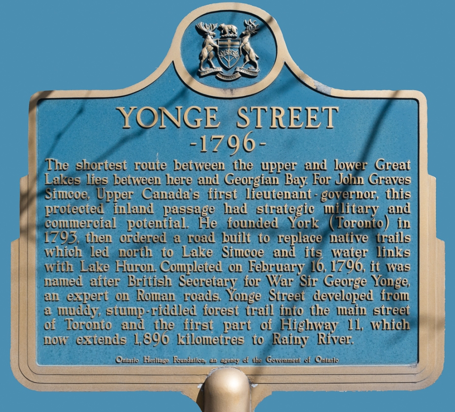 d21-yonge street history