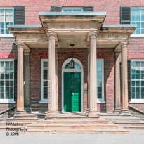 Neo-Classical entry 3