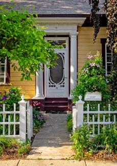 An Artist's Cottage