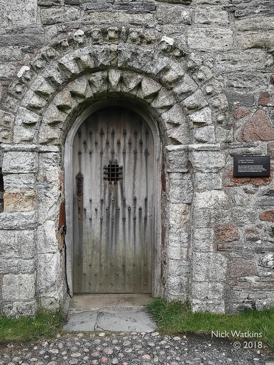 d29-st oran's chapel cw