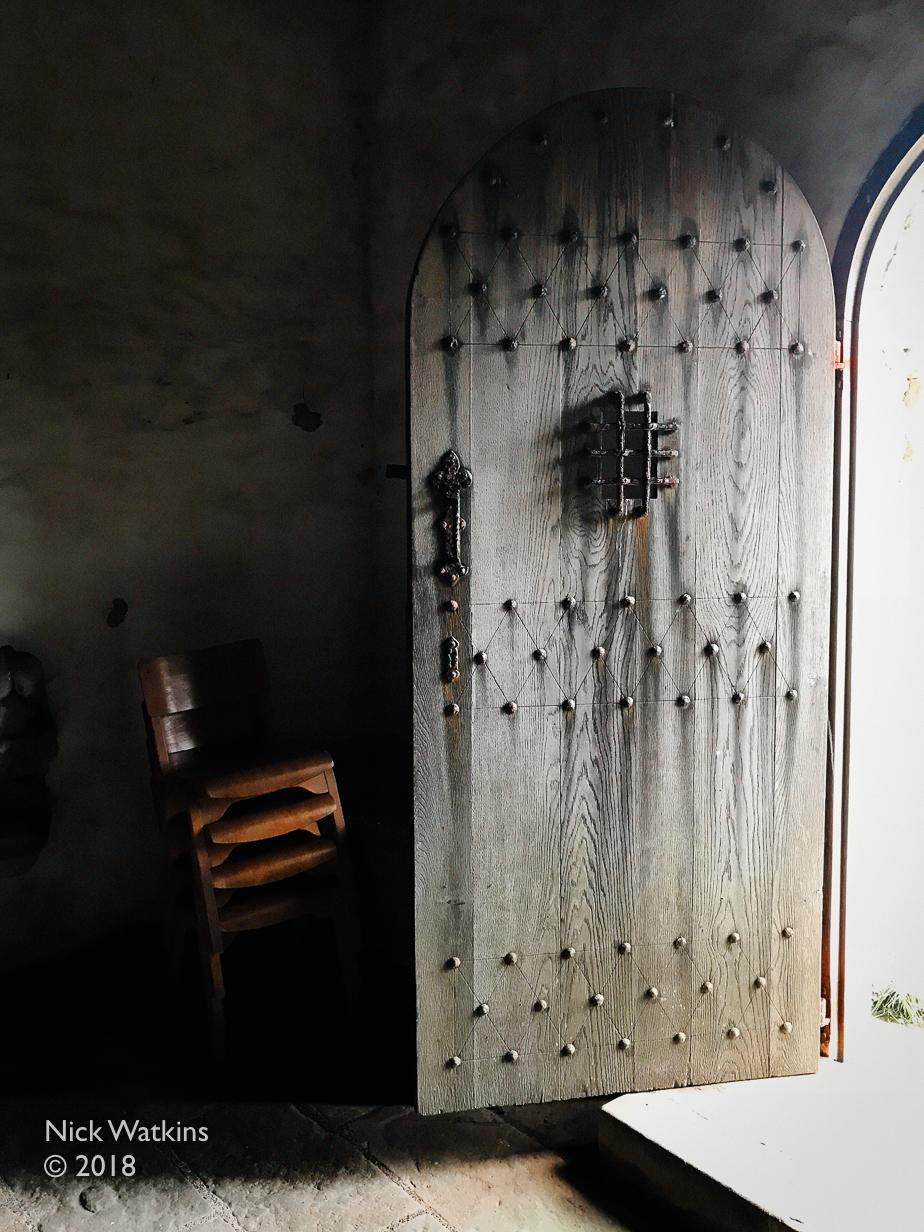 d29-st oran's door cw