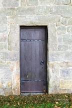 the devil's door