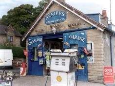 the Aidensfield Garage