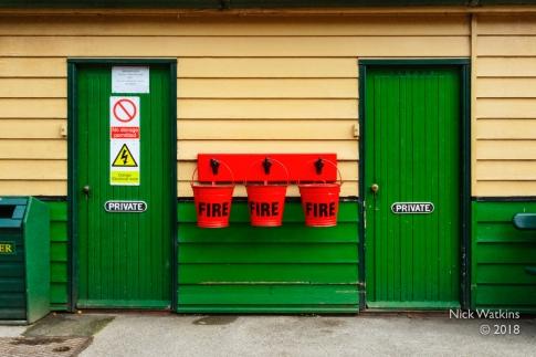 private doors