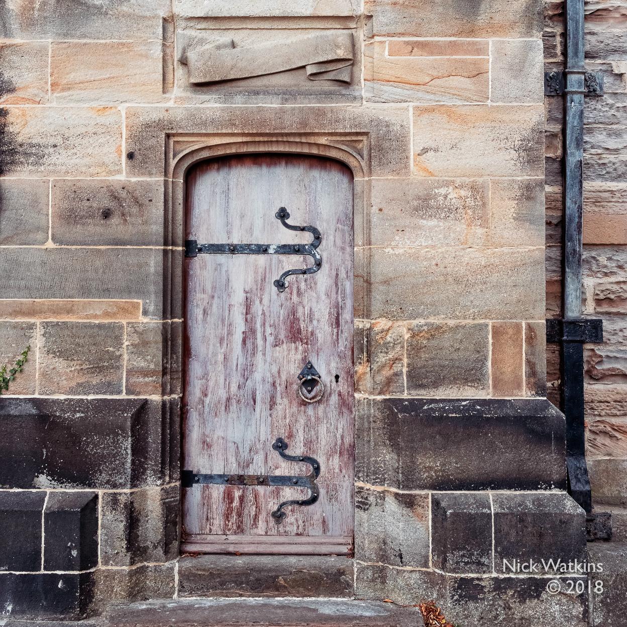 d32-mystery door cw