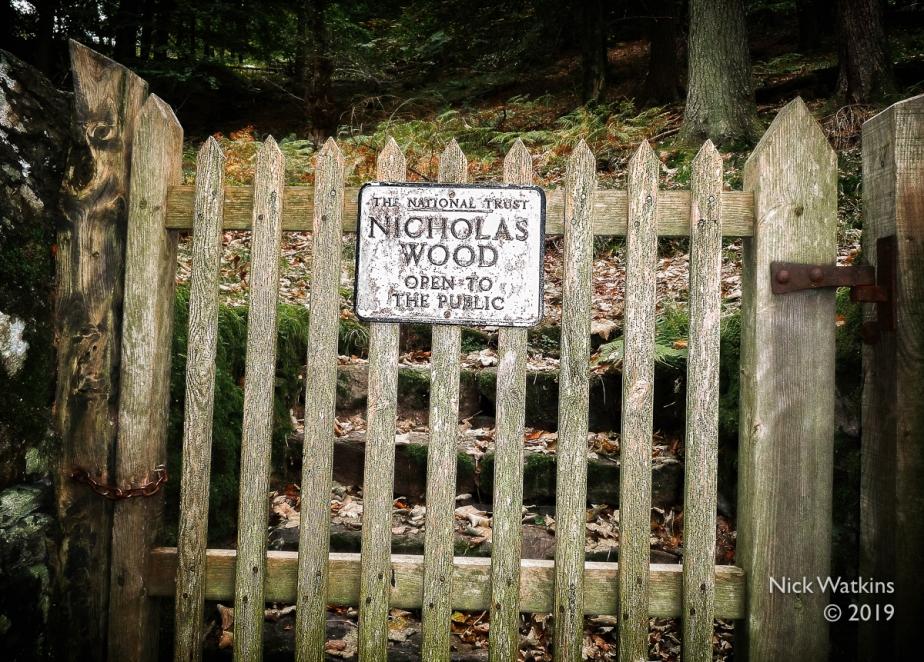 nicholas wood cw